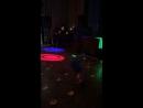 Танец импровизация . Саша 5 лет