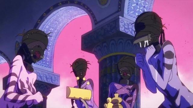 Хлопушки-колотушки / Daft Punk – Get Lucky / AMV anime / MIX anime / REMIX