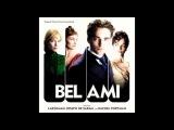 1) Bel Ami - Rachel Portman (Bel Ami OST)