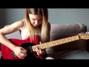 Led Zeppelin Stairway to Heaven guitar solo by Alex S