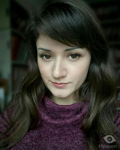 Мария Квашнина