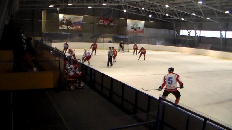 Хоккей в Буе. Планета(Буй)-ХК Шунга(Костромская обл.).2.12.2018. (ч.4)