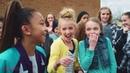 GRADE SCHOOL DANCE BATTLE! BOYS VS GIRLS! ScottDW