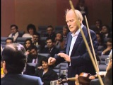 Yehudi Menuhin and the Moscow Virtuosi - Divertimento in D major, K.136 (Wolfgang Amadeus Mozart)