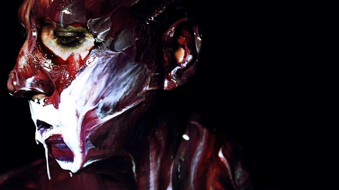 "Marilyn Manson >> álbum ""We Are Chaos"" CFBKdV_6drI"