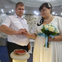 Настя Чувилина-Попова