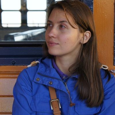 Вероника Каренина