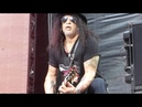 Guns N' Roses SHADOW OF YOUR LOVE LIVE Moscow Otkrytiye Arena 7/13/2018