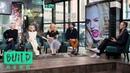 Alex Ross Perry, Elisabeth Moss, Agyness Deyn Gayle Rankin On The Film, Her Smell