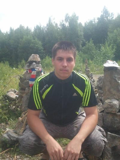 Николай Шатрабаев, 19 июля 1996, Горнозаводск, id111436820