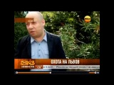 интервью с Алексеем Германом (младшим) для канала РЭН ТВ