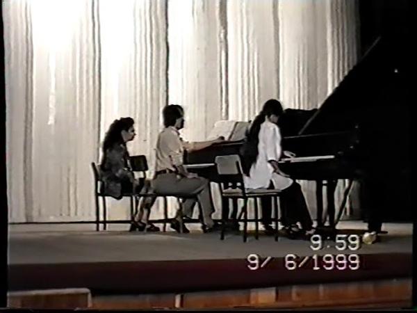 Прокофьев Концерт для фортепиано №4 для левой руки Prokofiev Piano Concerto №4 for the left hand