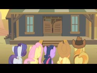 My Little Pony перевод от Карусель 1 сезон 21 серия в HD