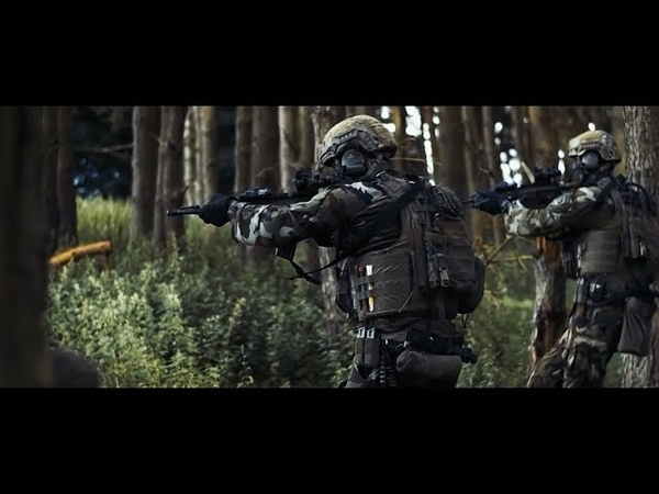 HEROES - In The End Linkin Park Cinematic Cover2018 Military Motivation Militarymotivation