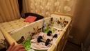 Электрическая качалка для детской кроватки своими руками