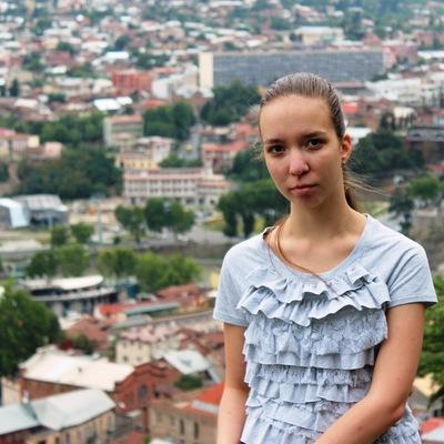 Валерия Мамедова, 16 января , Екатеринбург, id46163996