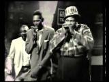 Big Mama Thornton &amp Buddy Guy, John Lee Hooker, Big Walter Horton &amp Dr Ross - Live 1965