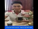 Anh Trần Minh Đức 26 tuổi đang sống tại Thái Nguyên đã tăng cân thành công