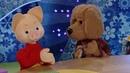 СПОКОЙНОЙ НОЧИ, МАЛЫШИ! - Зимние забавы - Фиксики (Познавательные мультфильмы для детей)
