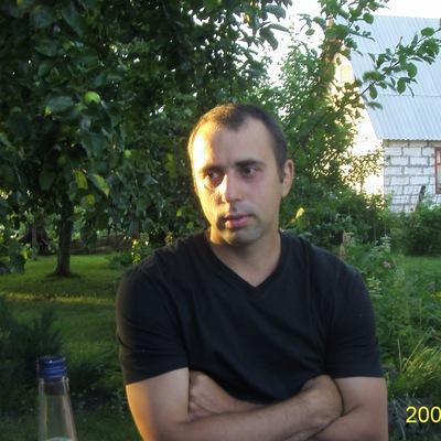 Сергей Сыпин, 4 апреля 1980, Тольятти, id1890358