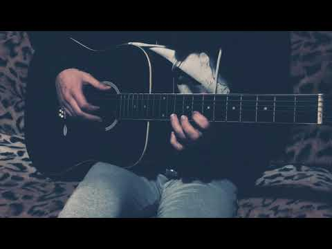Dean Stiwen - Hello (Adele fingerstyle cover)