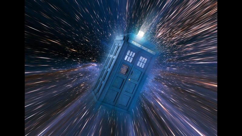 Путешествие в другие миры. Искривление пространства и времени. Тайны мира.