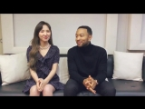 [STATIONx0] John Legend X Wendy (Red Velvet)