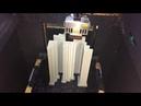 3D печать архитектурных элементов по технологии FDM. Центр прототипирования