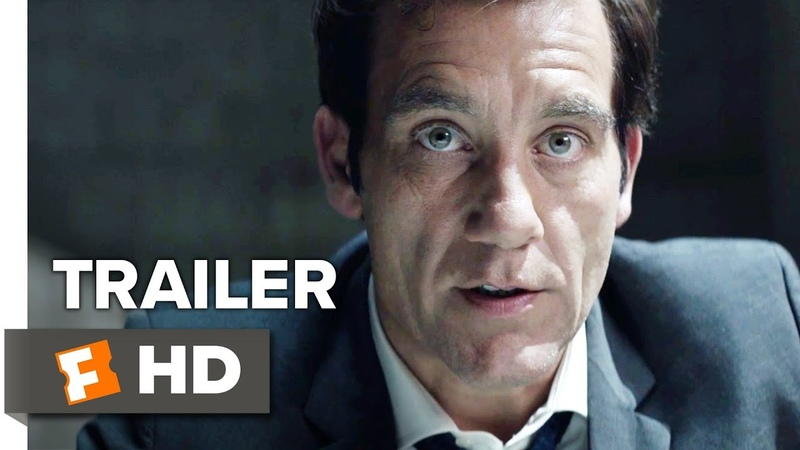 Anon Trailer 1 (2018) | Movieclips Trailers