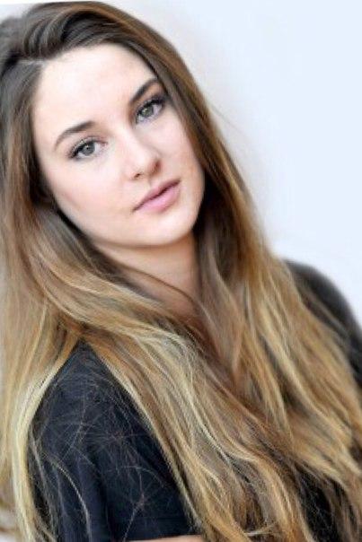 Шейлин Вудли (Shailene Woodley), Актриса: фото