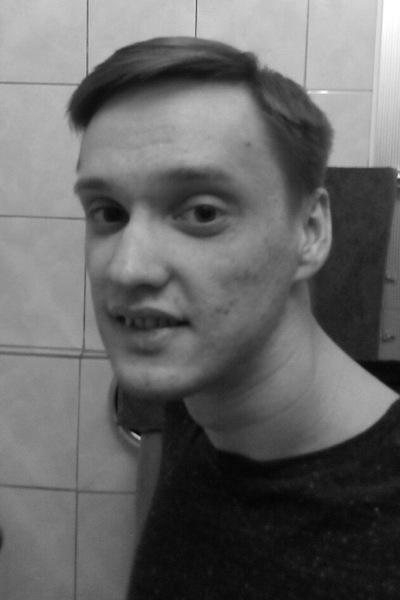 Влад Малинин