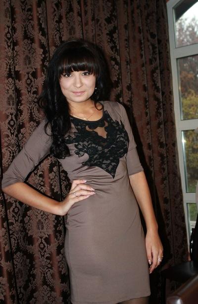 Ксения Фролова, 14 октября , Одесса, id145510257