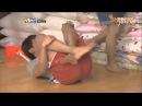 [Eng sub] 120630 Shinhwa Broadcast 16 funny dance cut