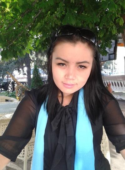 Гульжан Абайевна, 16 марта 1989, Махачкала, id224622808