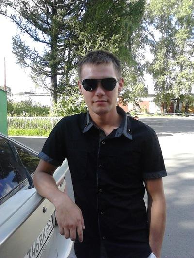 Саша Калаев, 26 января 1990, Вологда, id146173597