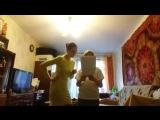 Урок вокала, разбор итальянского текста. Даниил Азаров, педагог Ирина Коропатнюк.