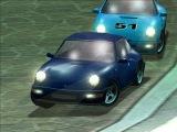 Test drive / NFS: PU 2000 (PC) / '89 Porsche 911 Carrera 4 Coupe / Monte Carlo 3