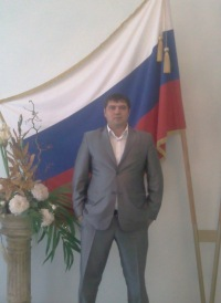 Ильдар Ишмуратов, 4 июня , Надворная, id14134418