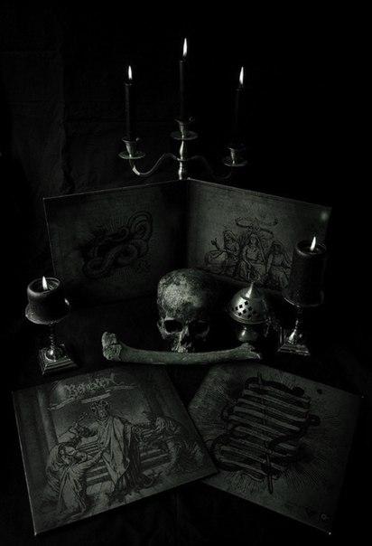Домашние алтари в картинках - Страница 2 OFDNQoclSvE