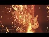 Kissin Dynamite - Ive Got The Fire - 2018