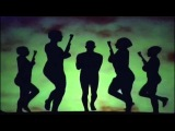 Attraction Shadow Theatre Group Performs on Britain's Got Talent 2013. Amazing!