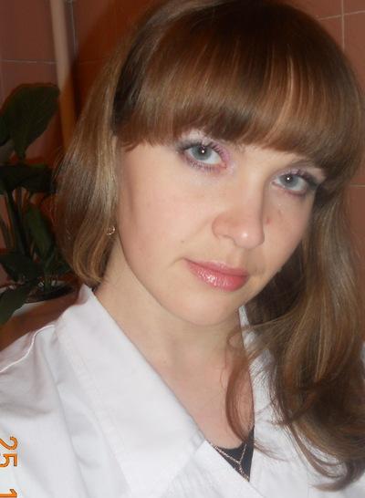 Елена Сапогова, 20 февраля 1985, Касли, id186076524