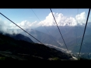Канатная дорога Альпика