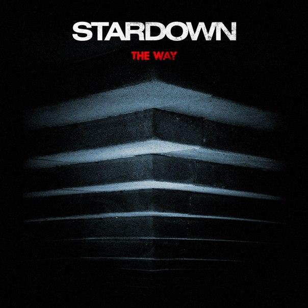 Новый сингл STARDOWN - The Way