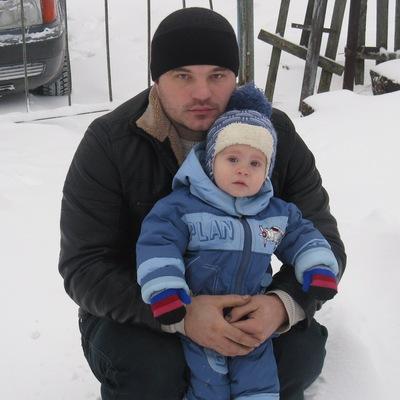Павел Кудрявцев, 28 декабря , Львов, id38498183