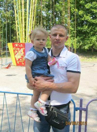 Игорь Грищенко, 24 июля 1981, Винница, id201195248