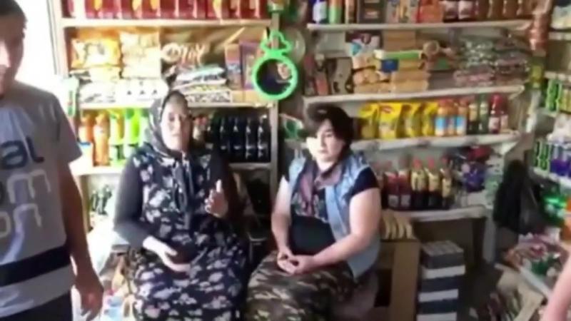 CHECHEN WOLVES-Изъятие алкоголя в священный месяц Рамадан! Султан Хамзаев с волонтерами в Хасавюрте