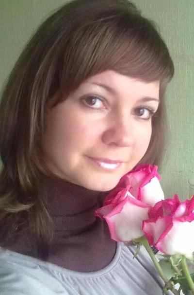 Галина Вихарева, 13 мая , Нижний Новгород, id4895283