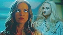 ▶︎ Caitlin Snow Killer Frost ❅ Power