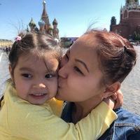 Лидия Чигринова | Москва